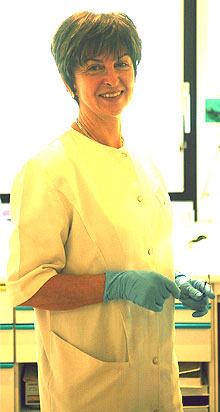 Docteur Maryse Lellouche