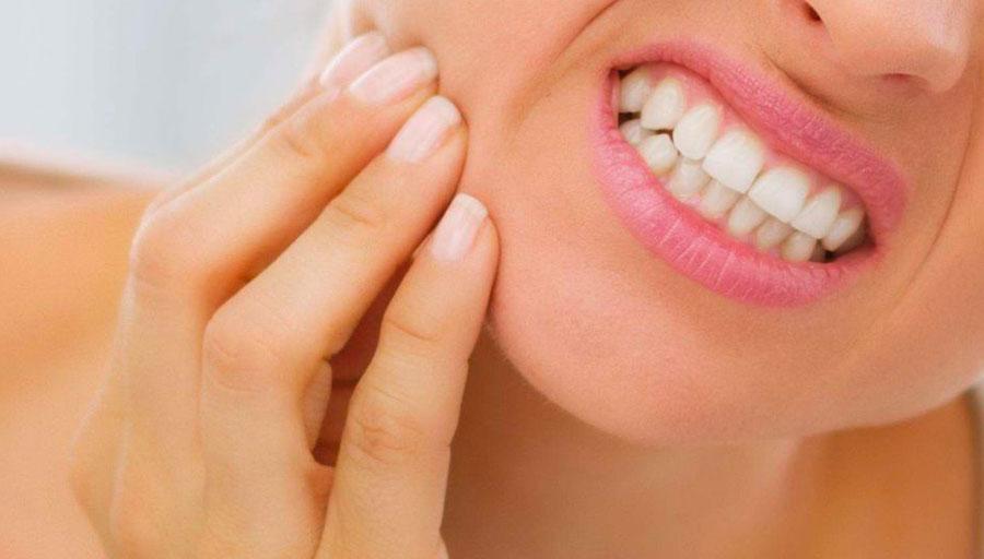 douleur et dents de sagesse